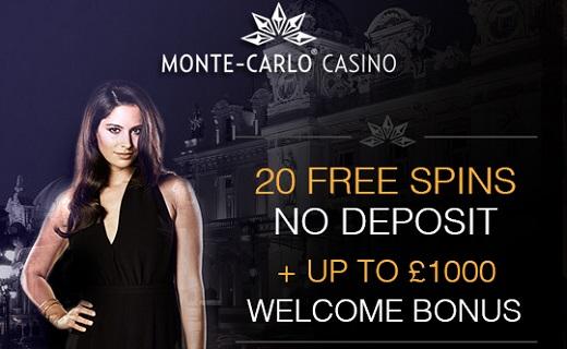 Claim first deposit casino bonus