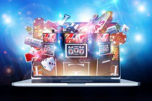 online casino spill