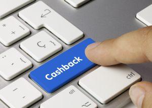 cashback casino
