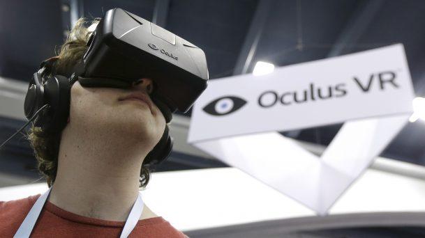 Virtuell virkelighet