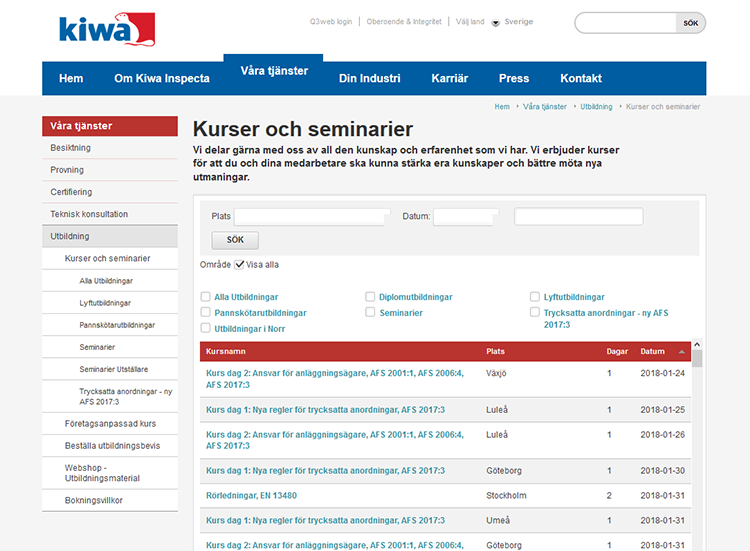 Kiwa-Inspecta-Printscreen