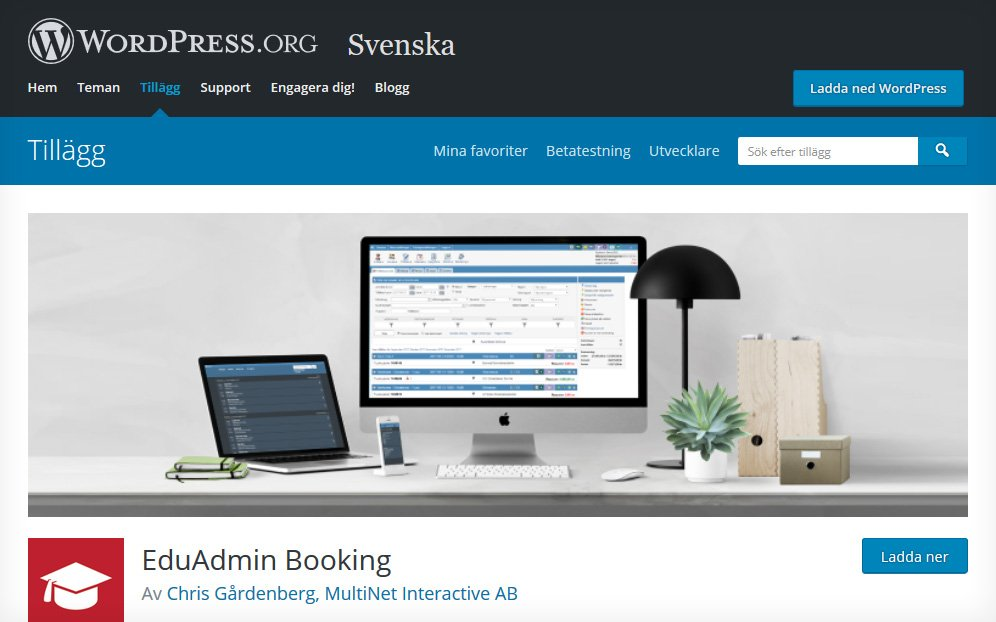 EduAdmin-Wordpress-Integration1