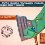 Strzelnica myśliwska w Gołąbkach gm. Pasłęk