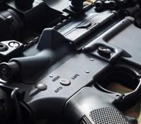 Wystawa broni palnej