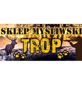 Sklep myśliwski TROP