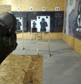 Akademia Doskonalenia Technik Strzeleckich Combat Shooting