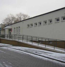 Strzelnica – Politechnika Radomska