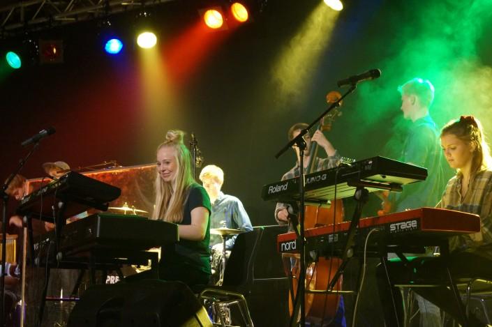 Musikcafé Oktober 2013