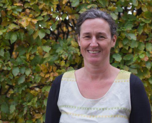 Anna Marie Pedersen