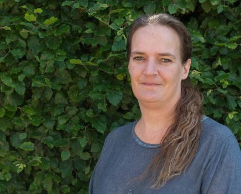 Pia Rina Jensen