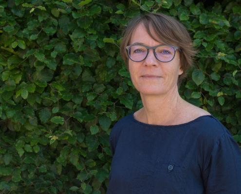 Anne Dahl Iversen