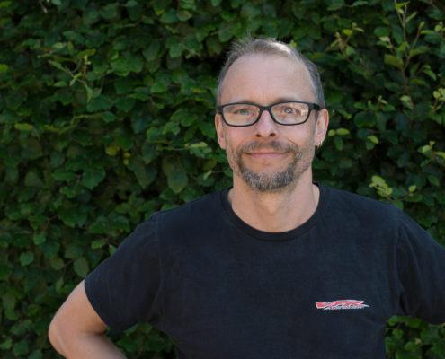 Morten Roswall