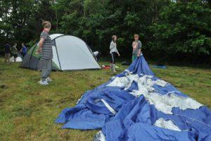 Lejrskole