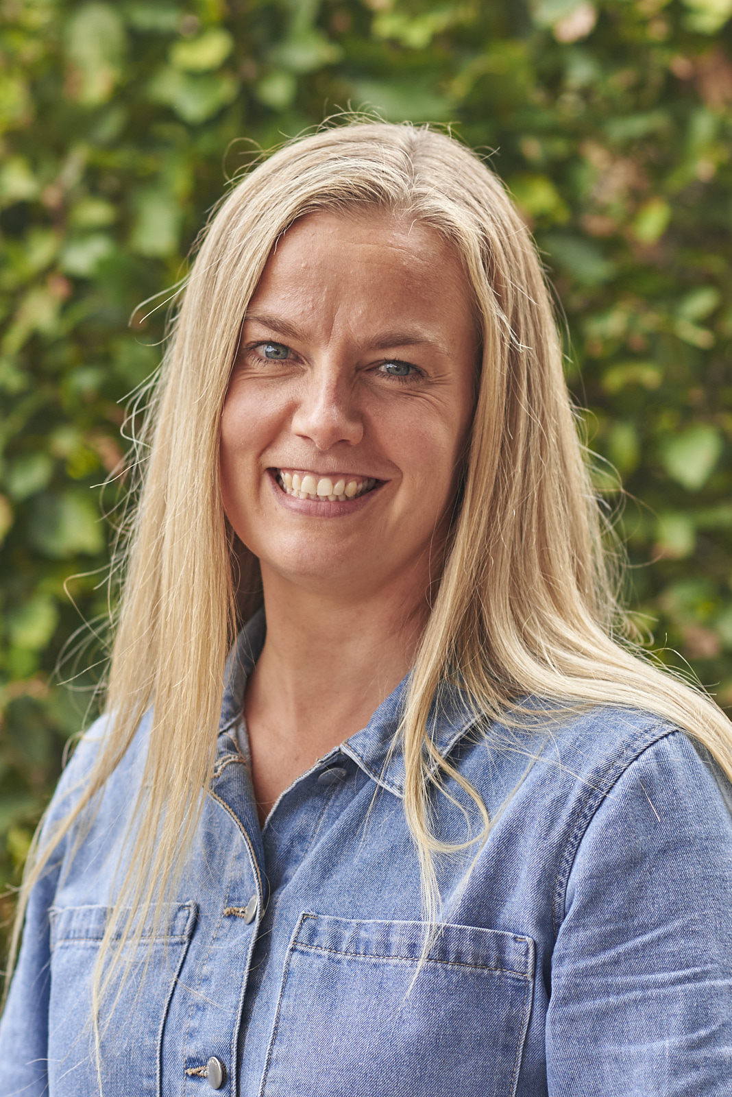 Lene Kirstine Hougaard