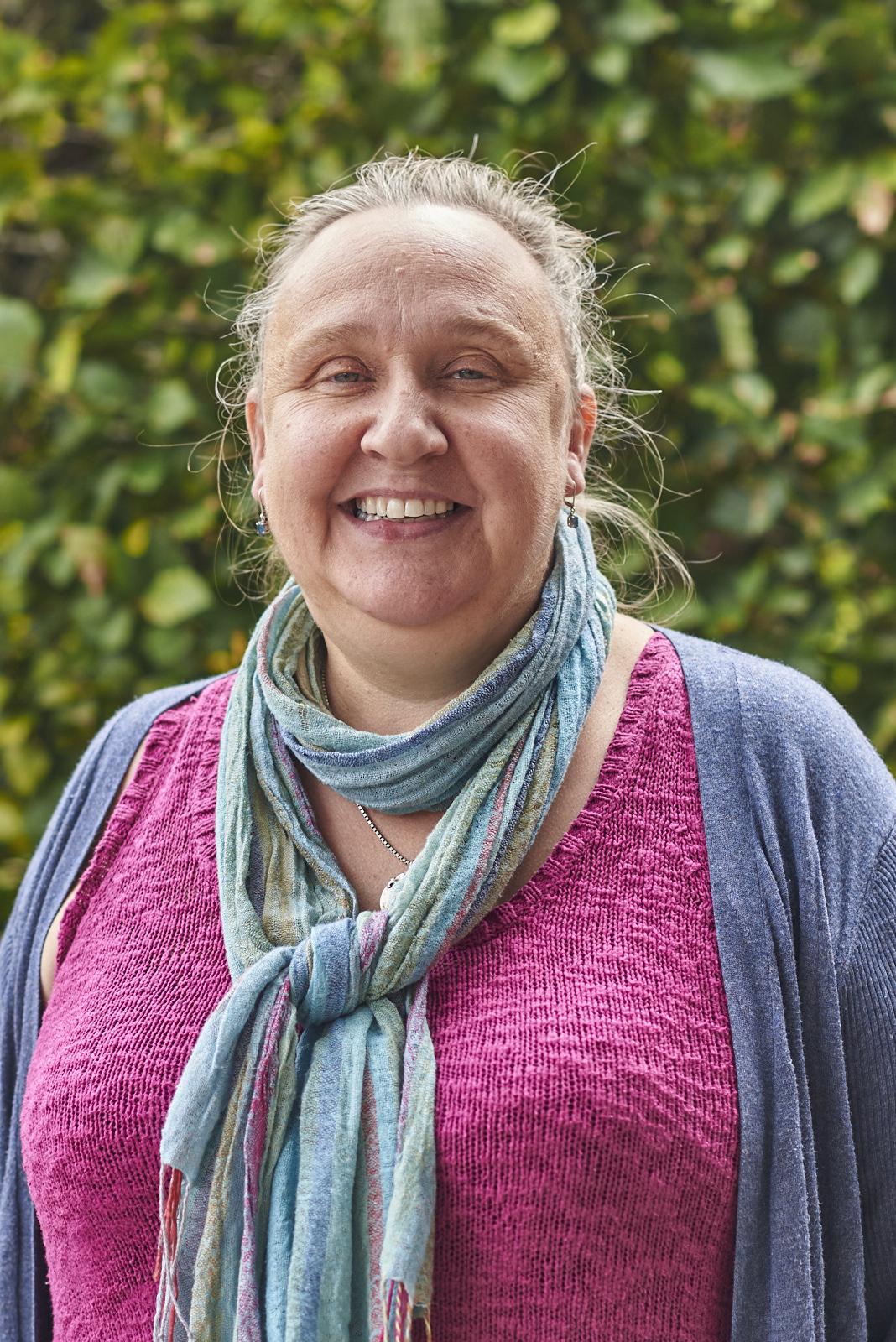 Birgitte Dennis