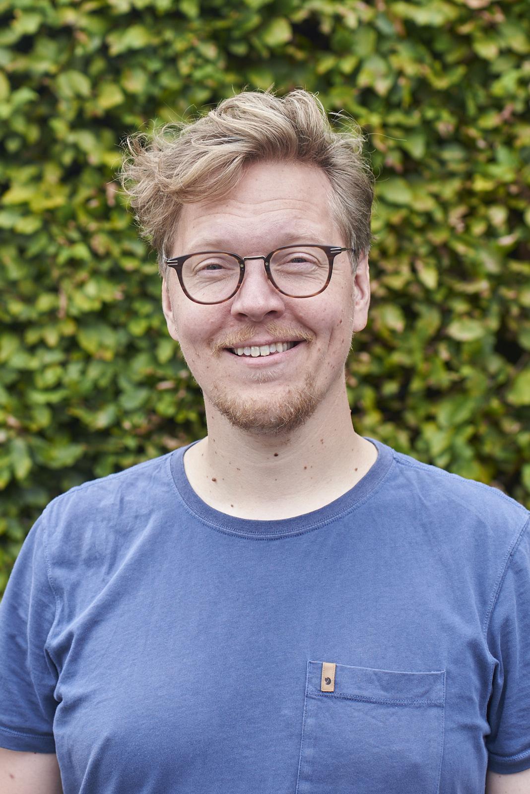 Nicky Schou Olsen