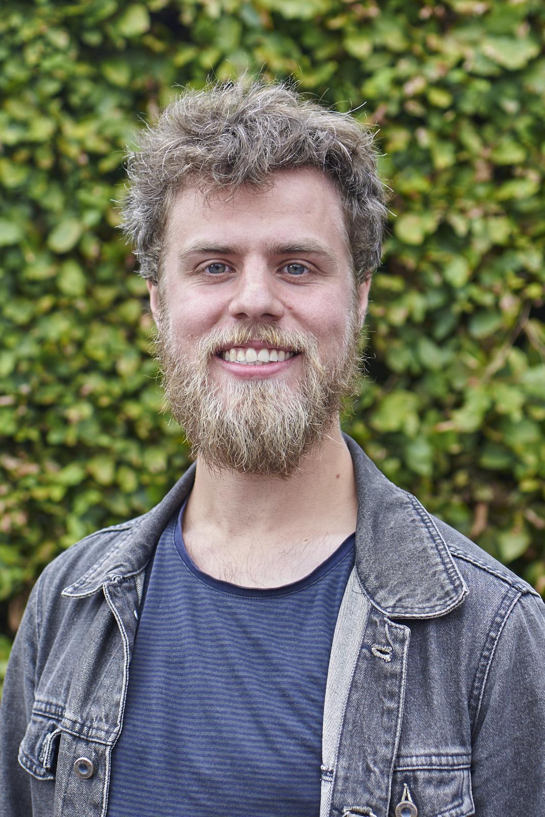 Nikolaj Brun Hansen