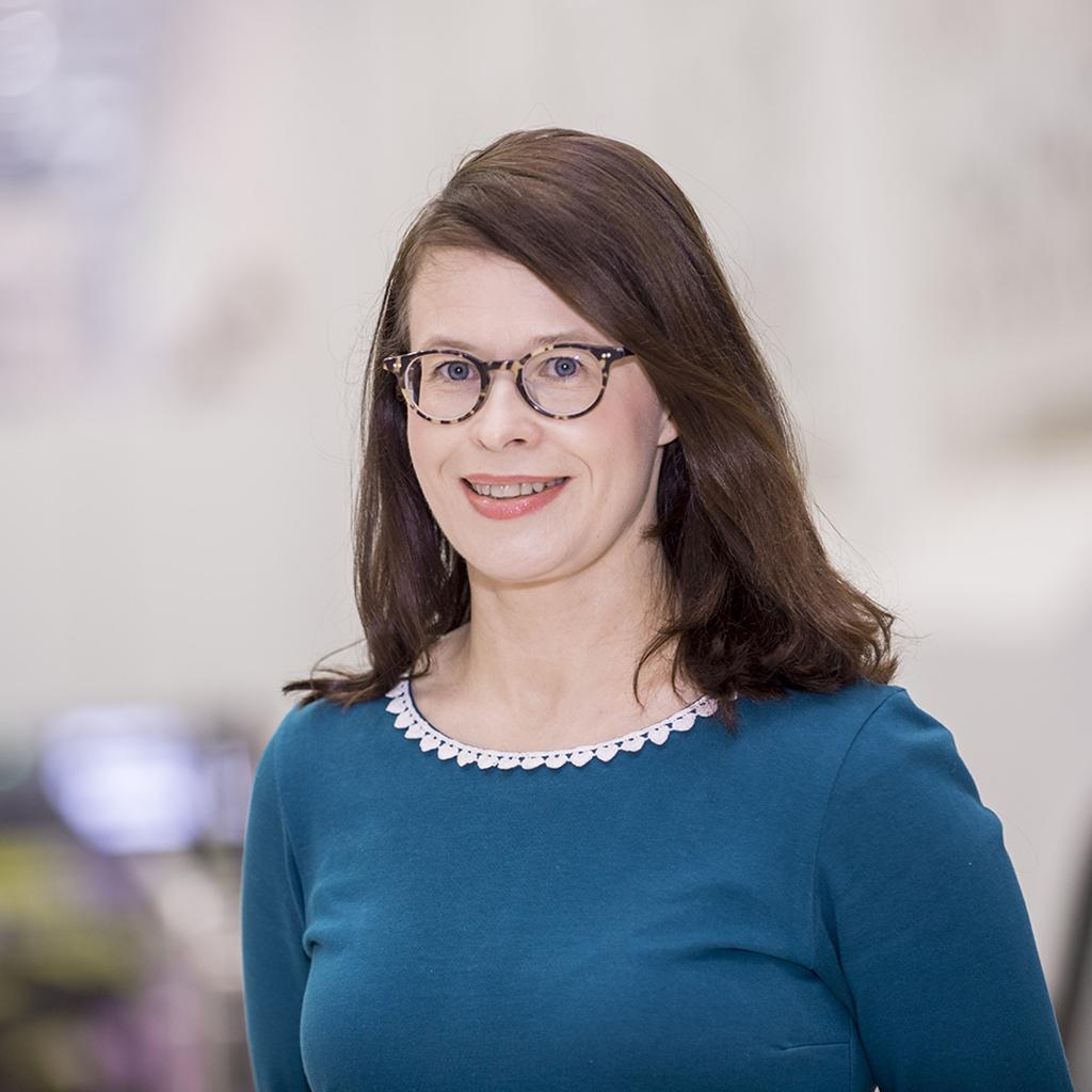 Niina Ekroth