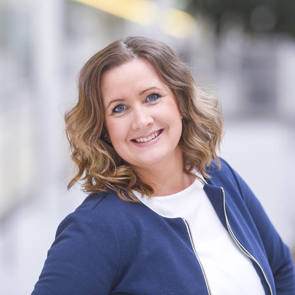 Pia Weckström