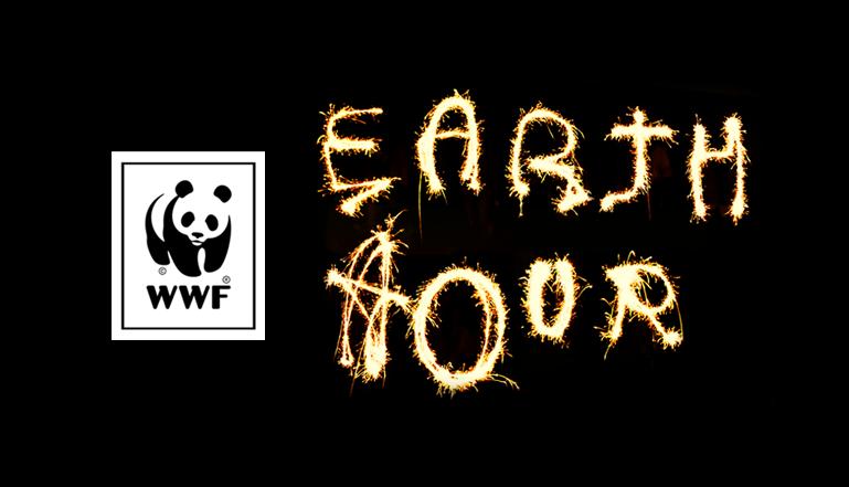 Earth Hour merkki