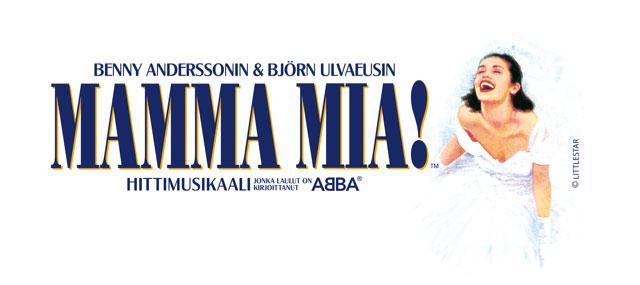 Suomenkielisen MAMMA MIA! -musikaalin tekijät julkistettiin – Paula Vesala sanoittajana, pääroolissa Laura Voutilainen