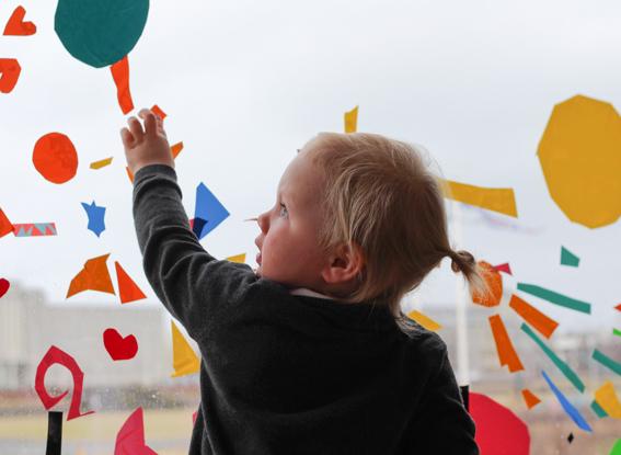Habitare on lasten! – Muotoilukasvatus teemana Habi Kidsissä