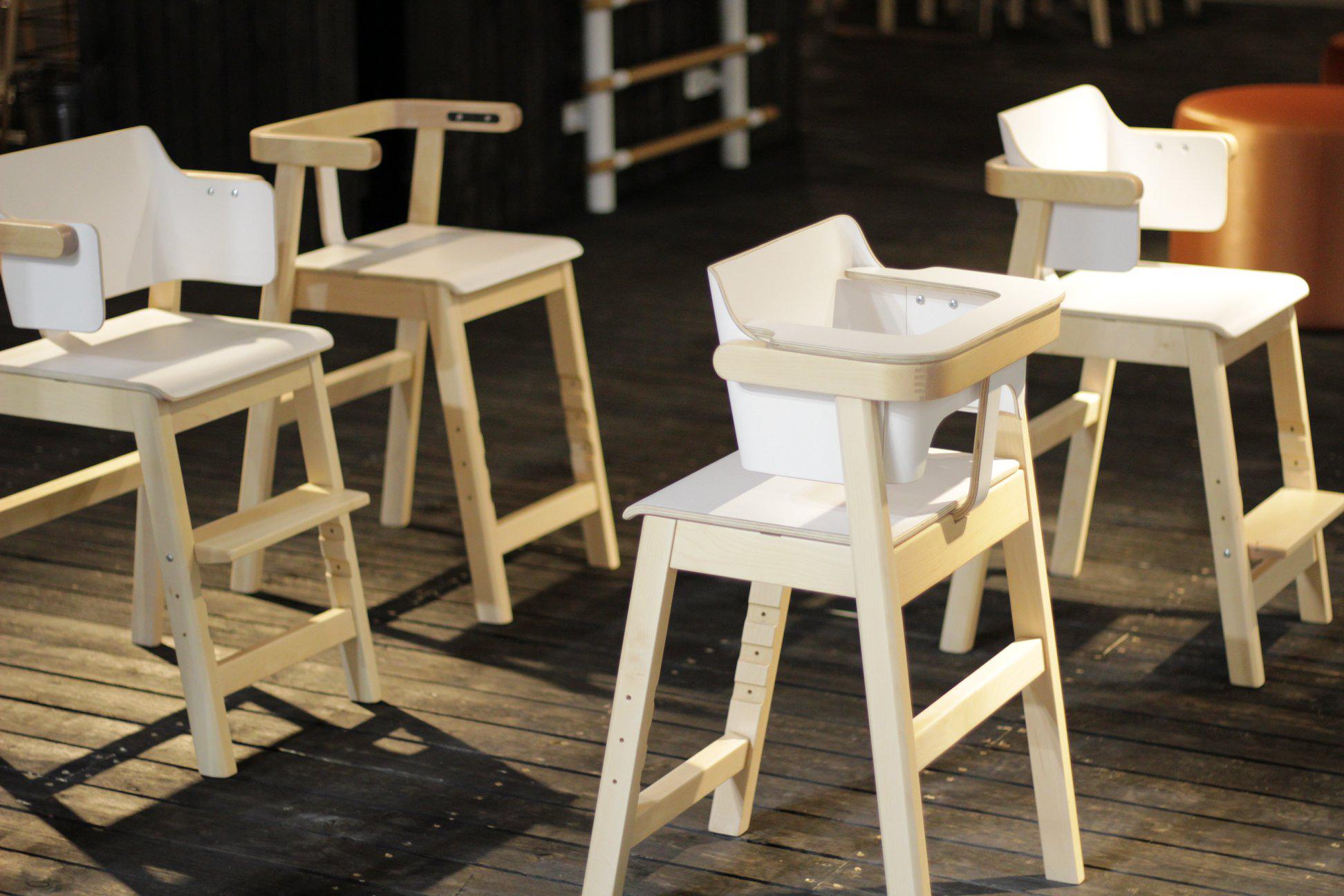 SULO-tuoli – klassikon aineksia