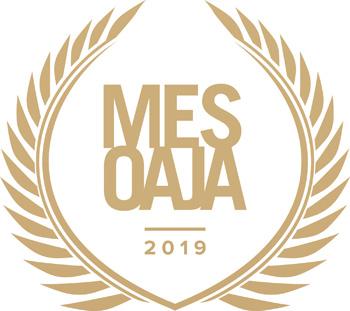 Mesoaja 19 logo