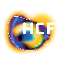 HCF logo