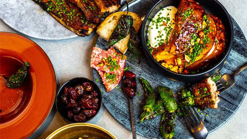 """""""You can finally eat well in Pasila"""" – Messukeskus's new restaurant Platta is now open"""