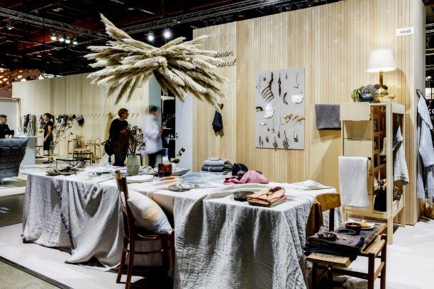 Habitare tuo suomalaista muotoilua kansainvälisille markkinoille
