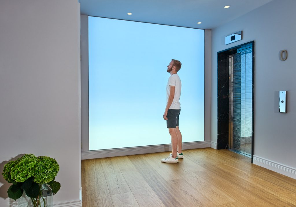 Sky's the limit? It's never been this easy to install beautiful daylight that truly mimics the sky