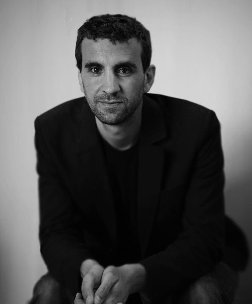 Joseph Grima on Habitaren Kansainvälinen Ystävä 2020