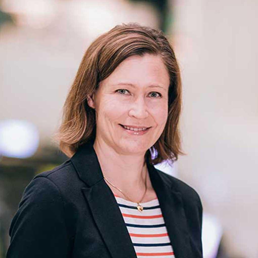 Nina Nykänen