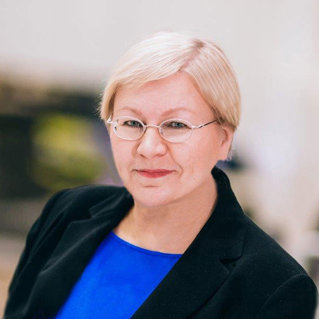 Ms Tarja Gordienko