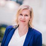 Ms Riitta Ulmanen