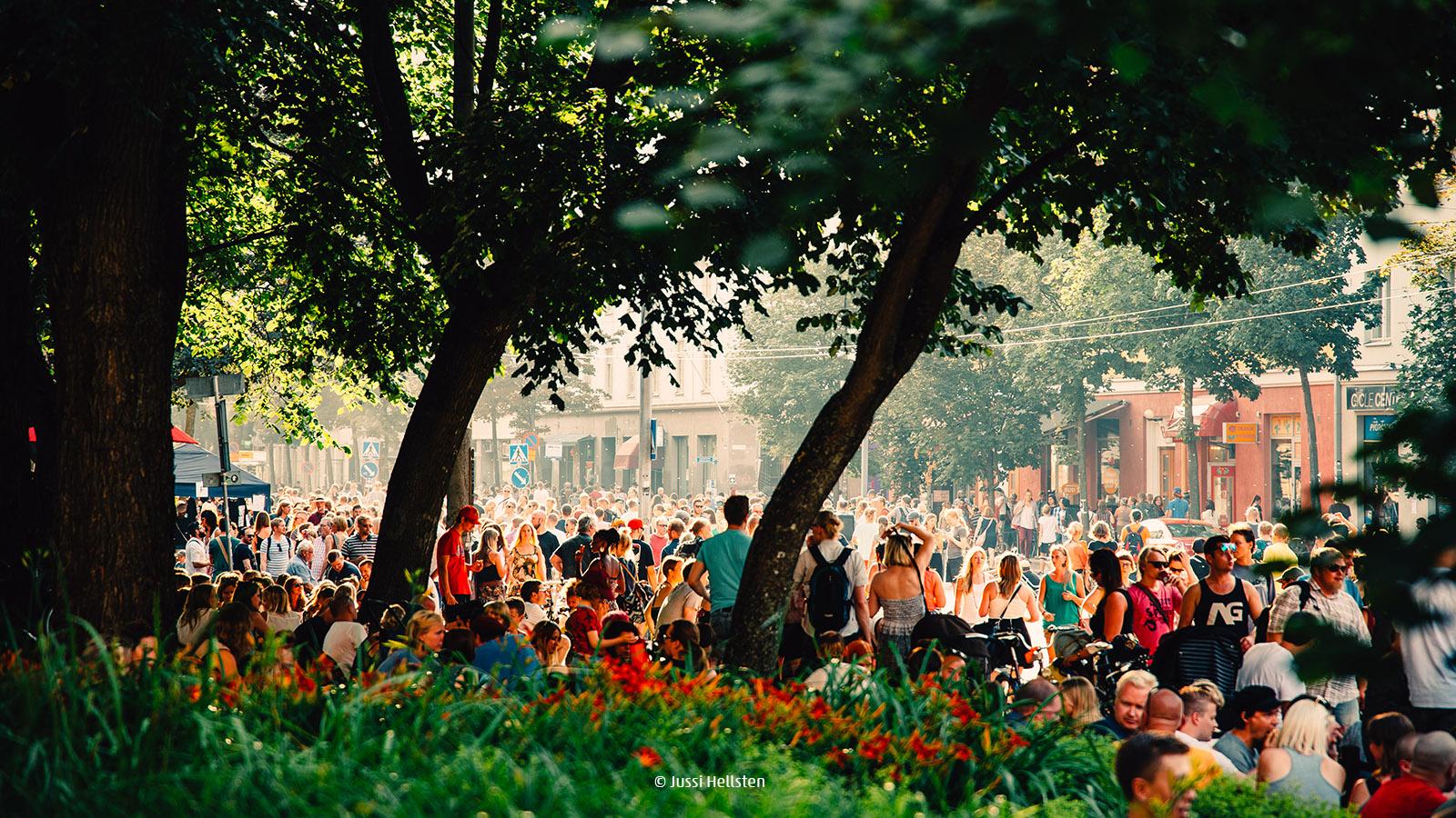Helsinki_kesä