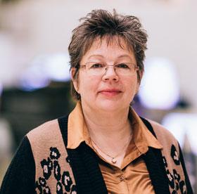 Ms Eija-Liisa Karrakoski