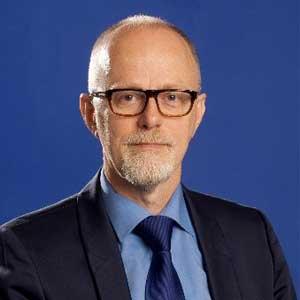 Mr Geert Dancet