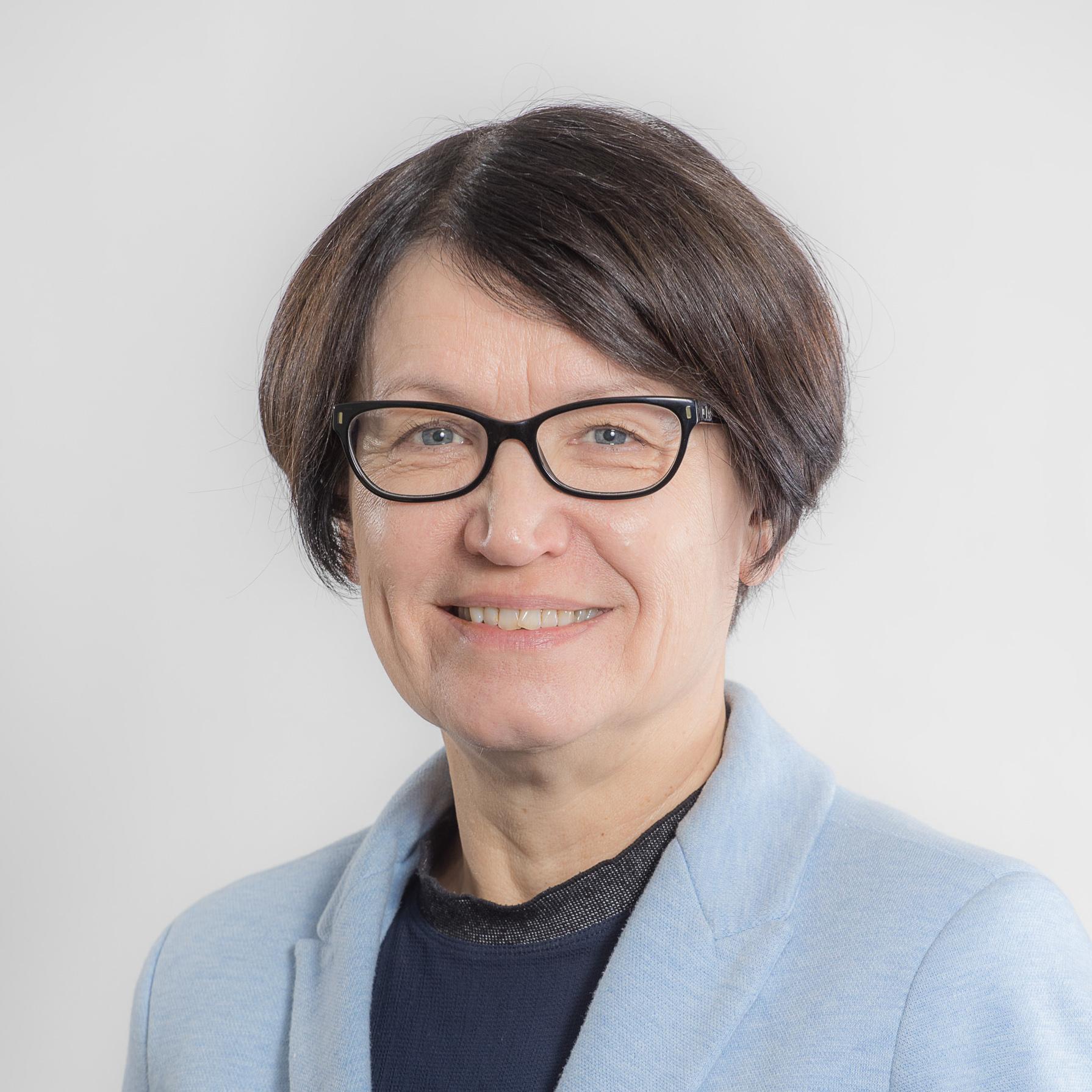 Marja-Liisa Laitinen