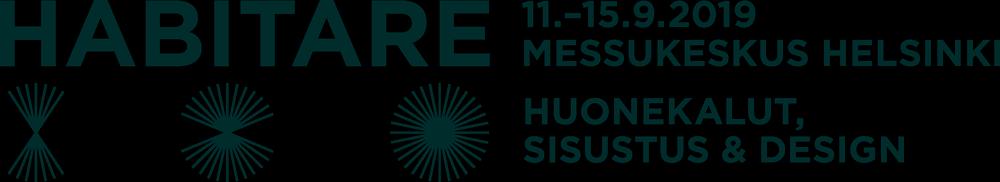 Habitare 11.–15.9.2019