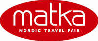 Matka Nordic Travel Fair