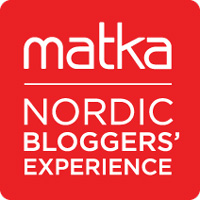 Nordic Bloggers' Experience
