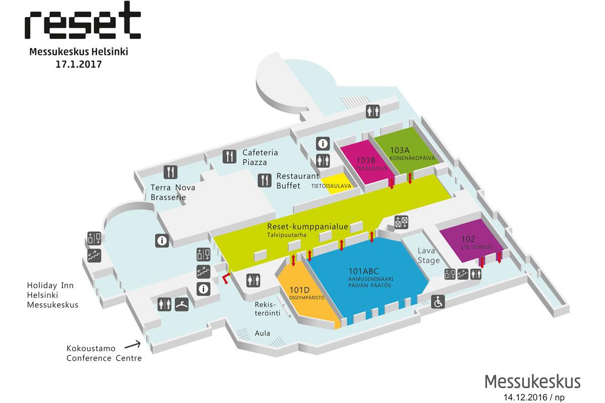 Kartta Reset