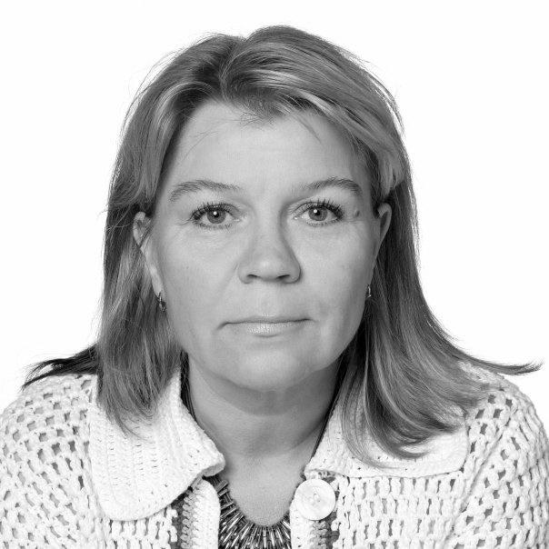 Tiina Kekkonen, myyntipäällikkö