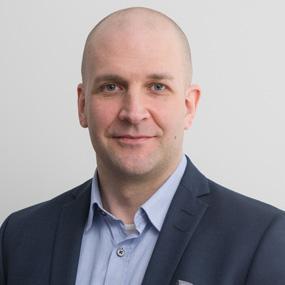 Juha Nyholm