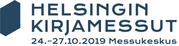 Helsingin Kirjamessut 24.–27.10.2019