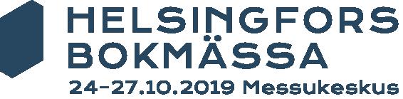 Helsingfors Bokmässa 24–27.10.2019