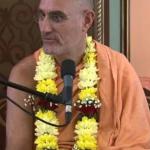 A.V. Bhakti Vidya Purna Swami