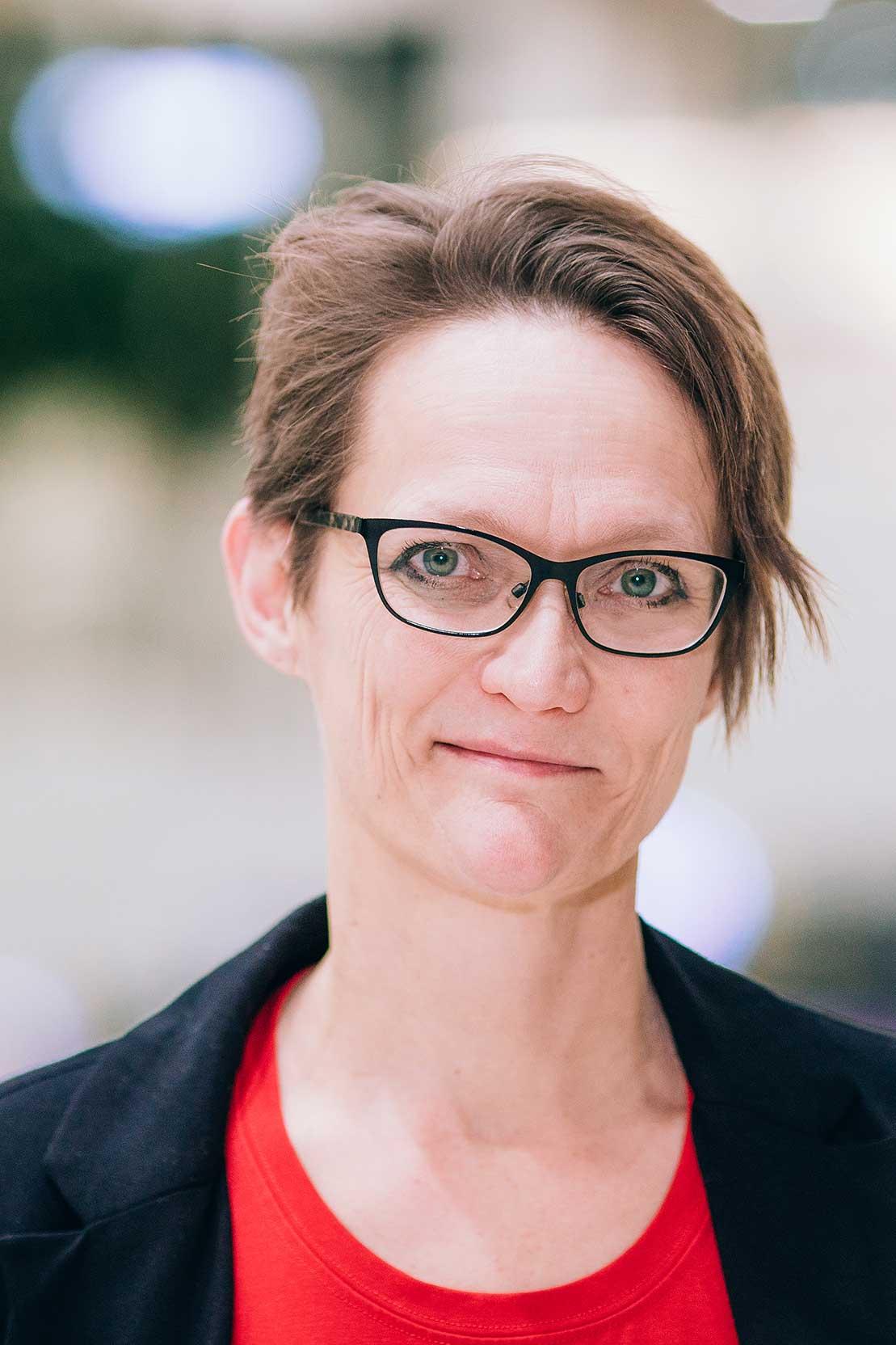 Anna Molander-Bry